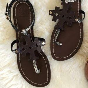 Tory Burch phoebe sandals 👡